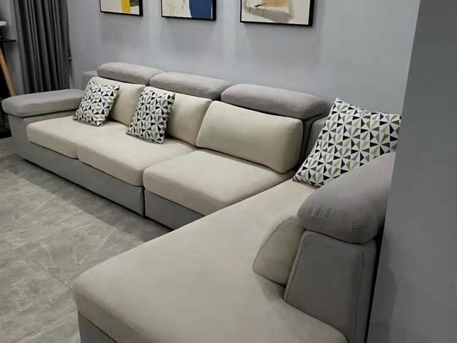布艺沙发套